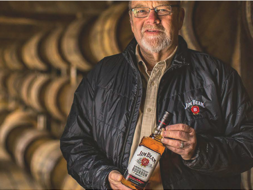 """Frederick """"Fred"""" Noe III - Master Distiller Created The Small Batch Bourbons"""