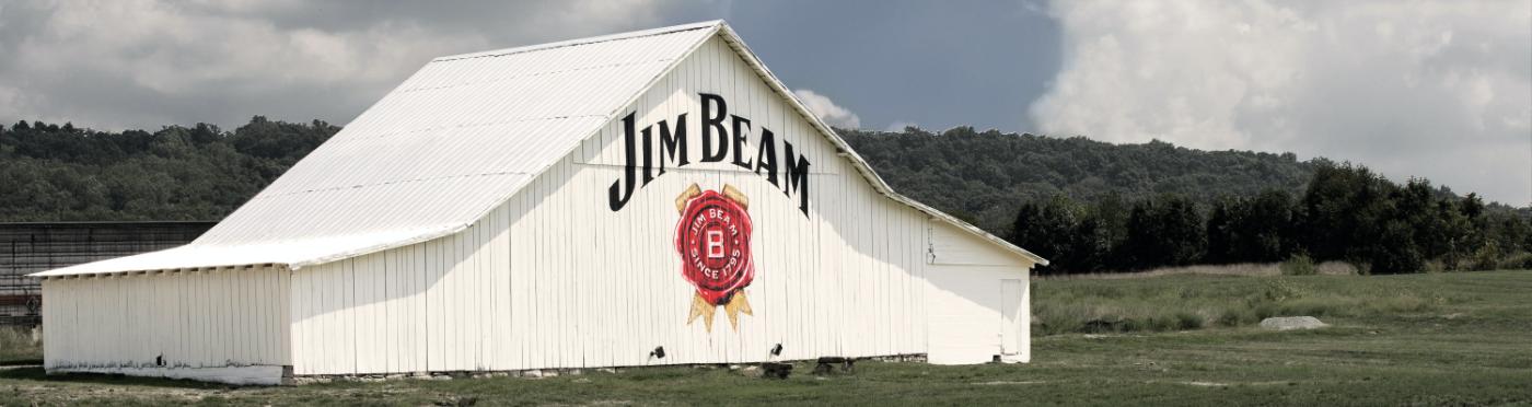 Jim Beam Bourbon Distillery