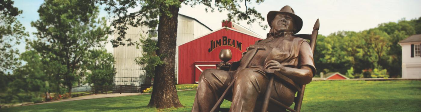 Booker's Bourbon Distillery