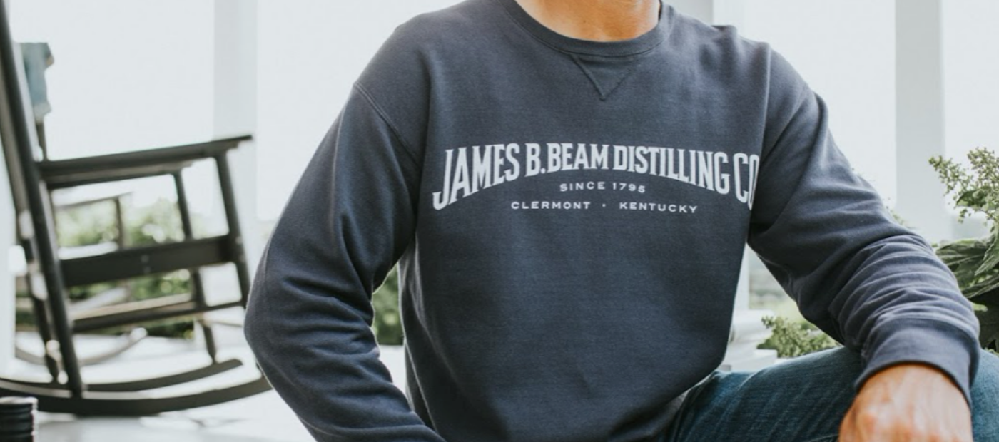 Beam Distilling Store