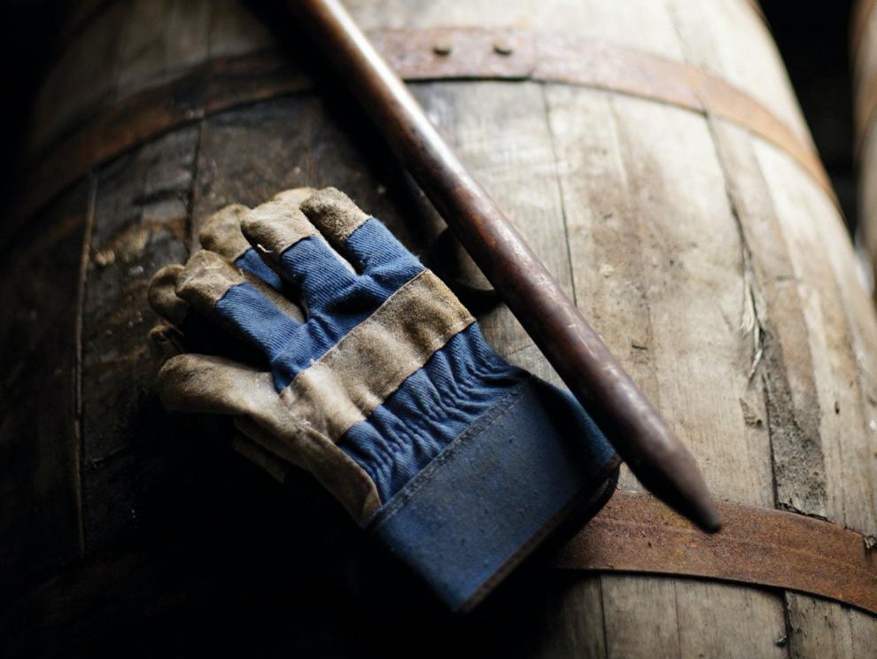 Jim Beam Institute inspires the next generation of bourbon makers